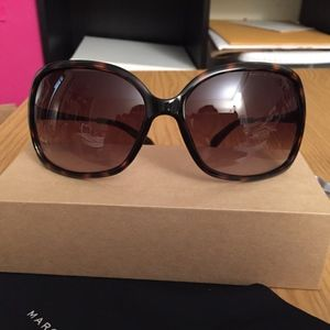 Marc by Marc Jacobs Women's MMJ 218/S